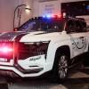 W Motors و Safe City Group تقدّم BEAST PATROL في جيتكس:  إحدى أكثر سيارات الشرطة تطوراً في العالم