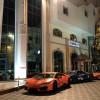 بانثيون لتطوير العقارات تتعاون مع نادي ناينث ديجري سوبركار لتقديم جولة لسيارات السباق الفاخرة في دولة الإمارات