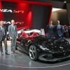 """فيراري """"مونزا"""" SP1 وSP2 – أوّل طرازين من مفهوم جديد من السيارات ذات الفئة الخاصّة المحدودة النسخة التي تحمل اسم """"إيكوني"""""""