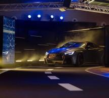 """ضمن خططها الهادفة لإنتاج السيارات الكهربائية  إنفينيتي تكشف عن """"بروجيكت بلاك اس"""" بتقنية المحرك الهجين المزدوج المستوحاة من عالم سباقات الفورمولا واحد"""