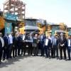 'فامكو' تسلّم أوّل شاحنة 'فولفو' مفصلية في الإمارات