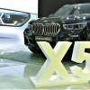 المركز الميكانيكي للخليج العربي يرحّب بسيارة BMW X5 الجديدة كلياً ذات الطابع الملفت والمغامر