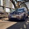 إطلاق سيارتي BMW i3 و BMW i3s ببطاريات جديدة عالية القوة لتعزيز المدى والحفاظ على طابع BMW الرياضي