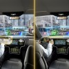 'كونتيننتال' تعتمد تقنيات متطوّرة في شاشة العرض الأمامية بنظام الواقع المعزَّز
