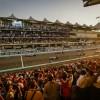 أقل من 1500 تذكرة متبقية لسباق جائزة الاتحاد للطيران الكبرى للفورمولا1 لعام 2018 في أبوظبي