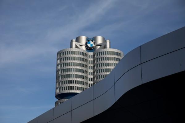 مجموعة BMW تركّز بوضوح على تنقّل المستقبل