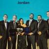 """""""بدجت الأردن"""" تحظى بلقب أفضل شركة تأجير سيارات ممثلة لـ """"بدجت"""" لعام 2018 في مناطق أوروبا والشرق الأوسط وآسيا والمحيط الهادئ وأفريقيا"""