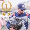 لقب وانجاز اردني جديد في رياضة السيارات