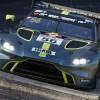 شركة Aston Martin تشارك بثلاث من سيارات VANTAGE GT3 في تحدي Gulf 12 Hours على أرض أبوظبي