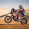 سباق الدراجات في داكار 2019: من يوقف زحف كي تي أم نحو لقبها الـ 18 المتتالي؟
