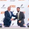 Jetex الوكيل الحصري لطائرة هوندا جيت الجديدة عالية التقنية في الشرق الأوسط