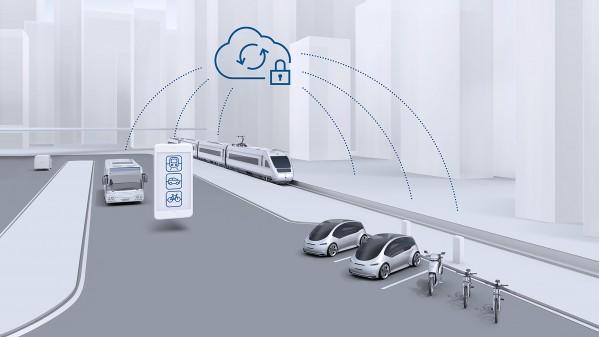 دراسة مقدَّمة من شركة أودي: مدينة المستقبل بلا ازدحام مروري