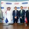 """""""دبي لصناعات الطيران"""" توقع صفقة تسهيلات ائتمانية متجددة غير مضمونة بقيمة 535 مليون دولار تتضمن إمكانية رفع القيمة إلى 600 مليون دولار"""