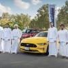 أسواق جديدة، مبادرات جديدة وسائقين جدد: مهارات القيادة من فورد لحياة آمنة تدرّب ما يزيد عن 1,600 سائق في الشرق الأوسط وأفريقيا خلال 2018