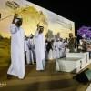 مهرجان تلال سويحان يستمر في نشاطاته المميزة… وتوزيع جوائز للدراغ ريس الرملي