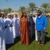 تتويج منافسات سباق القدرة بدبي بحضور الشيخ محمد بن راشد