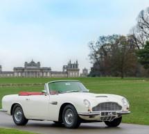Aston Martin Works تبتكر أول سيارة تعمل بنظام نقل حركة كهربائي قابل للعكس