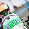 البطل الإماراتي راشد الظاهري يحرز انتصاراً كبيراً وفوزاً جديداً بالجائزة الكبرى في سباق ماكاو الدولي للكارتينج