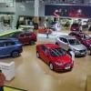 ' 'إم جي موتور' تعرض تقنيات متطورة خلال معرض السعودية الدولي للسيارات