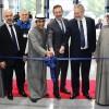 افتتاح أكبر مرفق موبار للخدمة السريعة بالعالم في الكويت