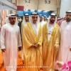 سمو الشيخ منصور بن زايد يفتتح «سيال الشرق الأوسط» و«أبوظبي الدولي للتمور»