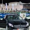 """حمد الكربي يتوج بطلاً لدورة ديربي للخيول الأولى ويفوز بسيارة مرسيدس – بنز """"جي ال أي"""""""