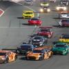فريقان من أودي سبورت لسباقات العملاء ينتزعان المركزين الأول والثاني في دبي