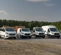 أربعة عقود من سيطرة فورد المُطلَقة على قطاع الشاحنات والمركبات التجاريّة