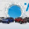 الفطيم هوندا تستهل العام الجديد بتقديم مزيد من العروضِ المجزية لجميع مشتري سيارات هوندا الجديدة