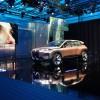 جناح BMW يستقطب أنظار زوار معرض الالكترونيات الاستهلاكية في لاس فيجاس برؤية فريدة لمستقبل القيادة