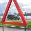 رينج روڤر إيڤوك الجديدة في لافتات مرورية أيقونية تظهر ملاءمتها لمختلف التضاريس وتقنياتها الذكية