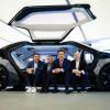 W MOTORS و ICONIQ MOTORS لإحداث ثورة في المركبات ذاتية القيادة مع 'MUSE' الفئة الخامسة