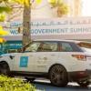 """القمة العالمية للحكومات تجدد شراكتها مع """"الطاير للسيارات"""" شريكاً حصريا للسيارات لثلاث دورات"""