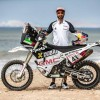 'جي إم سي' تختار نجم الدراجات النارية الإماراتي محمد البلوشي سفيراً لها في الشرق الأوسط