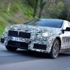 طراز BMW الفئة الأولى الجديد كليًا يخوض آخر مراحل الاختبارات