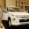 الحبتور للسيارات تطلق ميتسوبيشي L200 الجديدة كلياً فيالإمارات العربية المتحدة
