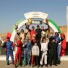 سالم وجويحان والفلسطيني سعادة أبطال الفئات في فاتحة جولات بطولة الأردن لسباقات السرعة