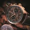 ساعة BENTLEY جديدة تحتفل بفخر بمئوية العلامة التجارية