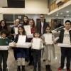 """9 أطفال يبدعون في رسم سيارات أحلامهم و""""المركزية تويوتا"""" تحتفي بهم"""