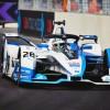 فيلكس دا كوستا يصعد منصة التتويج في حلبة سانيا ويتصدر ترتيب بطولة العالم للفورمولا إي