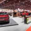 موبار وجيب والغربية للسيارات تعرض إصدارات خاصة من رانجلر  خلال معرض أبوظبي الدولي للسيارات