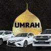 الفطيم تويوتا تكافئ العملاء قبل حلول شهر رمضان المبارك  إتاحة الفرصة أمام العملاء للاختيار بين أداء مناسك العمرة   أو قضاء عطلة في وجهة من اختيارهم عند شرائهم سيارة تويوتا جديدة