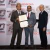 تقنيّ لدى الفطيم هوندا يمثل منطقة الشرق الأوسط في مسابقة المهارات العالمية من هوندا في اليابان