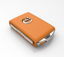 فولفو للسيارات تطرح مفتاح العناية كميزة قياسية في جميع سياراتها تعزيزاً لمعايير السلامة عند مشاركة السيارات