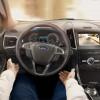تقنية مساعد الركن النشط المحسّن من فورد تخلّص السائقين من صعوبات ركن السيارة