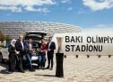 """بالتعاون مع """"مؤسسة الاتحاد الأوروبي لكرة القدم من أجل الأطفال""""""""كيا موتورز"""" تطلق حملة للتبرع بأحذية كرة القدم للشباب في مخيمات اللجوء خلال جولة كأس الدوري الأوروبي"""