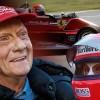 يوم حزين في عالم الفورمولا واحد ورياضة السيارات …وفاة نيكي لاودا بطل العالم للفورمولا واحد ثلاث مرات