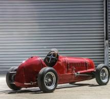 """""""مازيراتي"""" تحتفل بالذكرى السنوية الثمانين لفوز سيارتها تيبو 6CM بالمراكز الأولى في سباق """"تارجا فلوريو""""  تيبو 6CM تؤكد على التفوق الكنولوجي الذي كانت تتمتع به """"مازيراتي"""" منذ ذلك الوقت"""