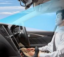 """""""نيسان"""" تعتزم تجهيز """"سكايلاين"""" الجديدة بأول نظام مساعدة سائق مستقبليّ في العالم"""