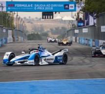 الدرعيّة تشهد إقامة سباقين في الموسم الجديد لسباقات فورمولا إي